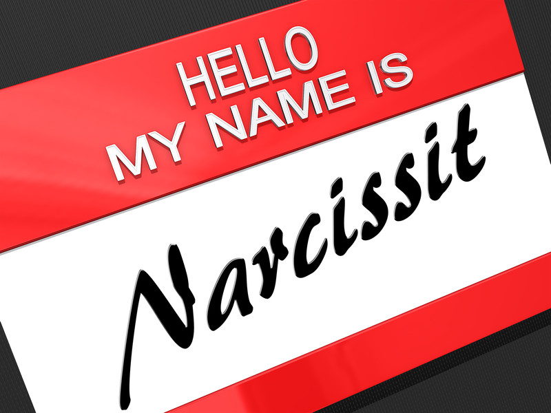 Abuse and the Narcissistic Man