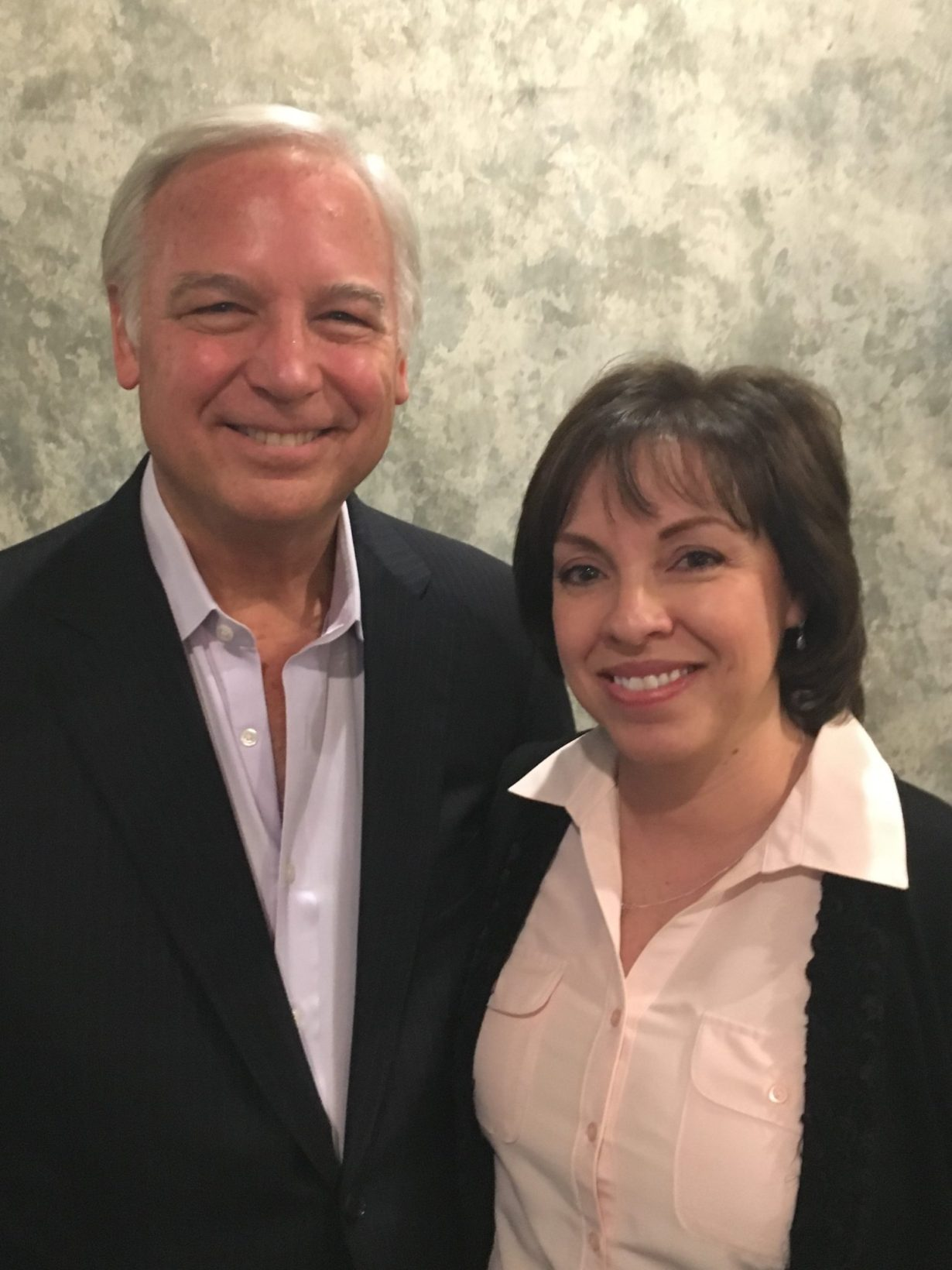 Jack Canfield, Author of Chicken Soup for the Soul Books