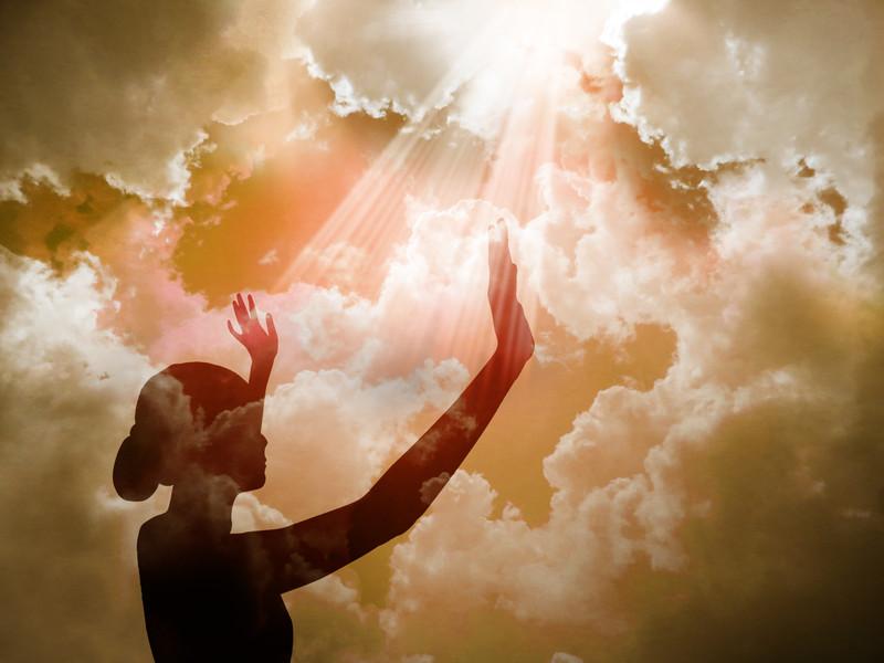 sun energy picture - God's Transforming Grace