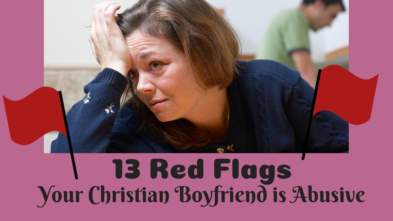 Christian Boyfriend - God's Transforming Grace