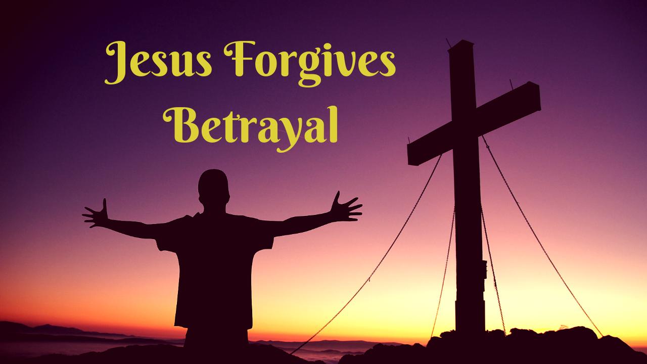 Jesus - God's Transforming Grace